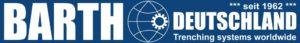 Barth GmbH – Ihr Spezialanbieter für Baumaschinen