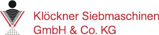 """Klöckner Siebmaschinen GmbH & Co. KG – """"So effektiv wie möglich, so einfach wie nötig"""" ist die Devise, die für den Bau unserer Siebmaschinen gilt"""