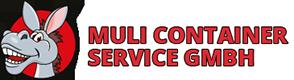 Muli Container Service GmbH – Kleine Container, für IHREN großen Einsatz!